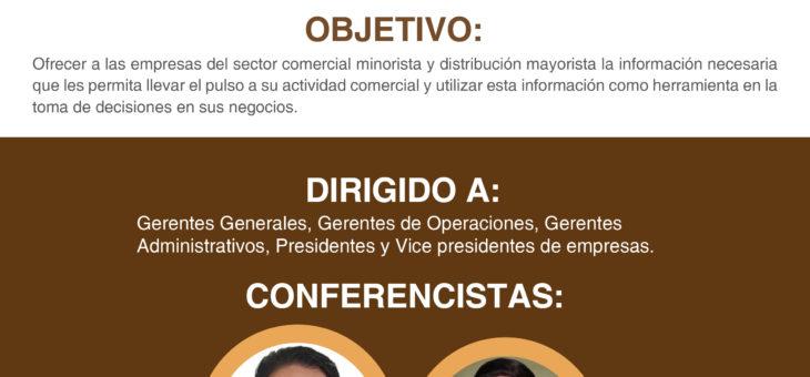 PRIMER DESAYUNO CORPORATIVO DEL OBSERVATORIO RETAIL 2018