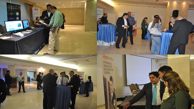 Networking del Retail Day 2015