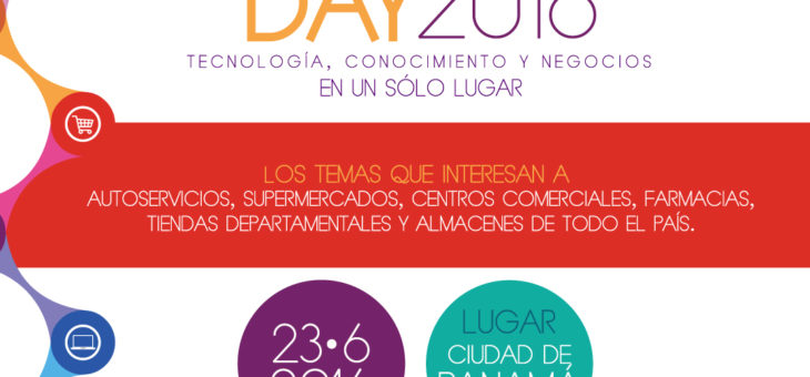 Retail Day – 2016