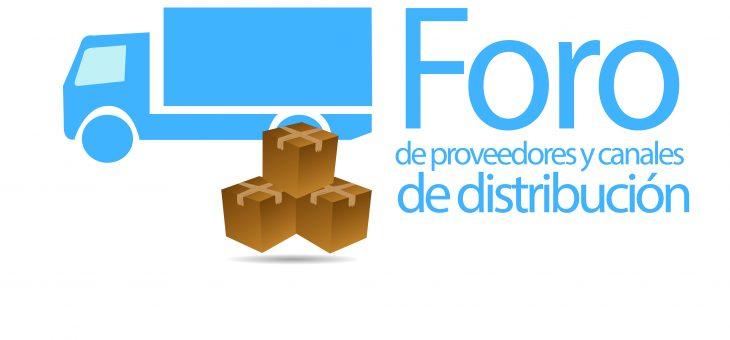 PERFIL DEL EVENTO: FORO DE PROVEEDORES Y CANALES DE DISTRIBUCIÓN 2019