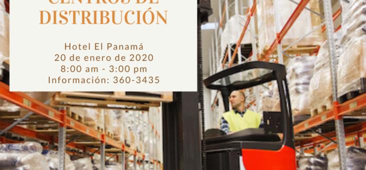 SEMINARIO ENERO 2020: GESTIÓN DE INVENTARIOS, ALMACENES Y CENTROS DE DISTRIBUCIÓN