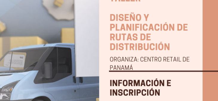 SEM. DISEÑO Y PLANIFICACIÓN DE RUTAS DE DISTRIBUCIÓN.