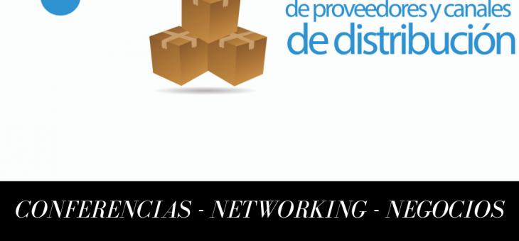 PATROCINIO DEL FORO DE PROVEEDORES Y CANALES DE DISTRIBUCIÓN 2019