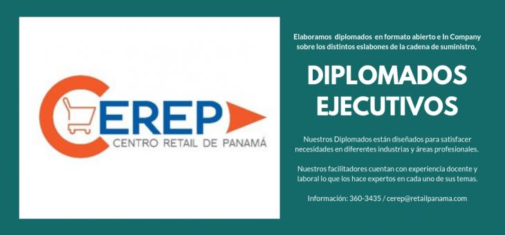 DIPLOMADOS EJECUTIVOS DEL CENTRO RETAIL DE PANAMÁ