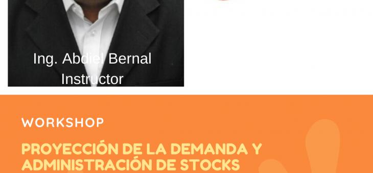 SEM. PROYECCIÓN DE LA DEMANDA Y CONTROL DE STOCKS